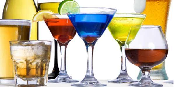Drinkskola med kollegor