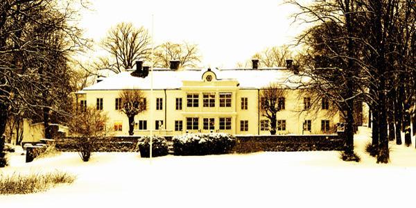 Julfest på Lidingö
