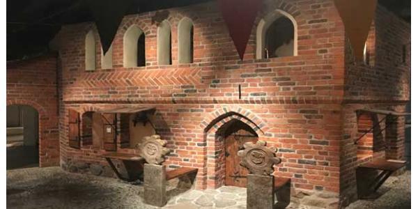 Knights of Stockholm – Teambuilding på museum i City