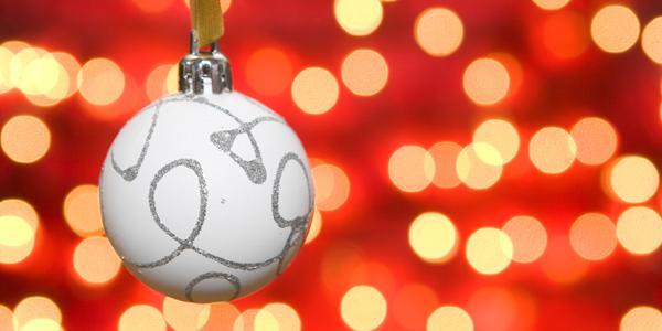 Julfest med företaget