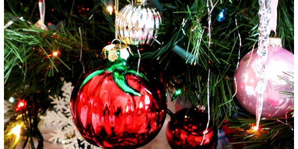 Klassiskt julbord i Stockholm