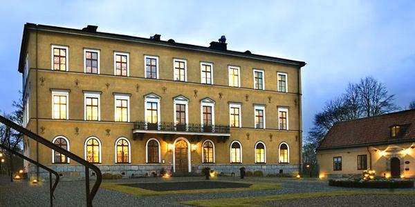 Konferens på Ulfsunda Slott